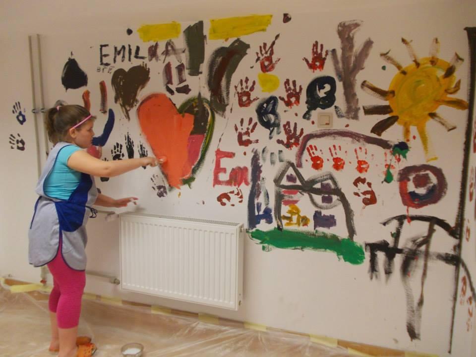 arteterapia w pracy z dziećmi