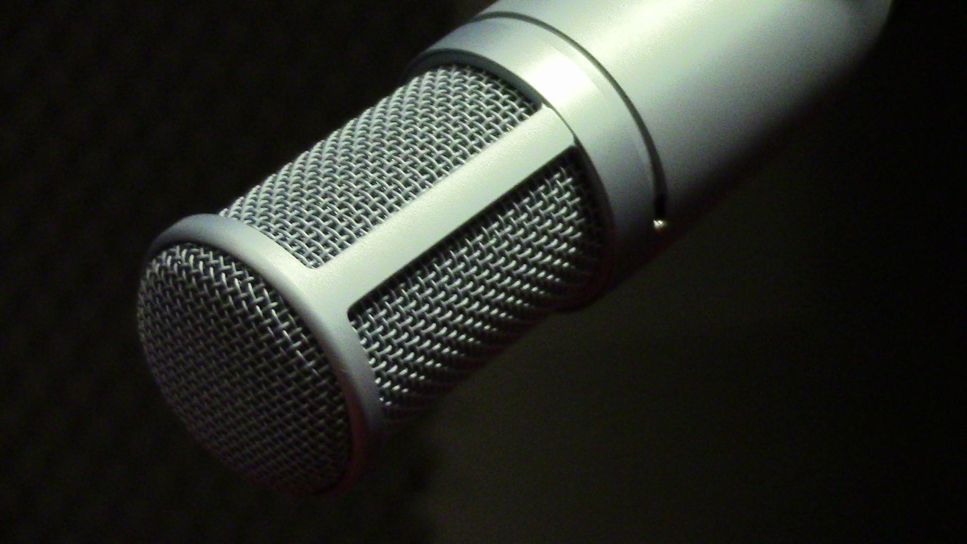 Nagrywamy dla Was muzykę relaksacyjną!