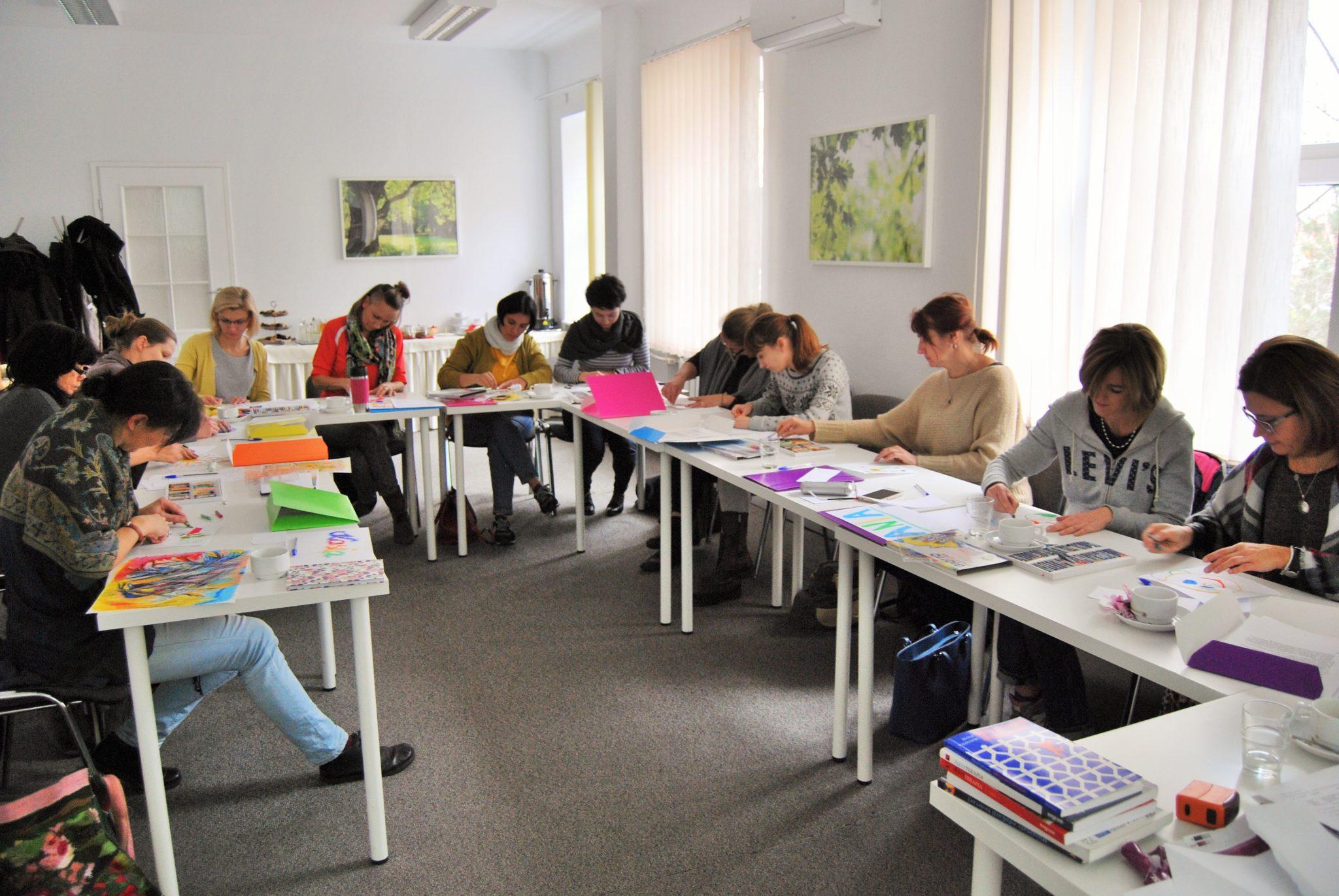 Akademia Arteterapii