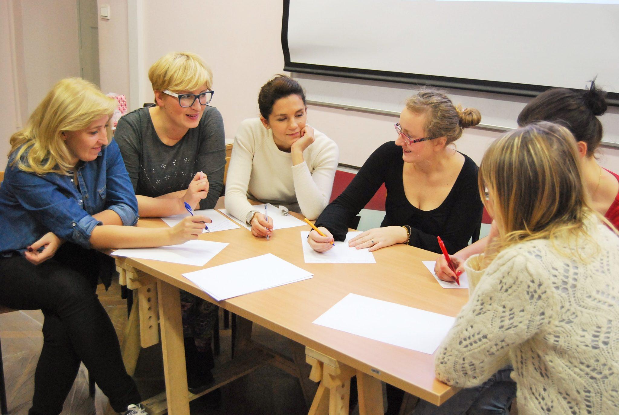 2-dniowe szkolenie z arteterapii w Warszawie