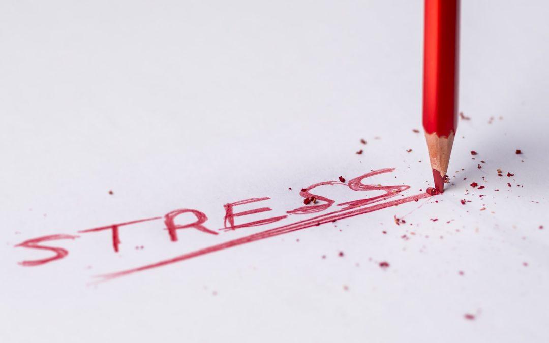 Arteterapia a radzenie sobie ze stresem