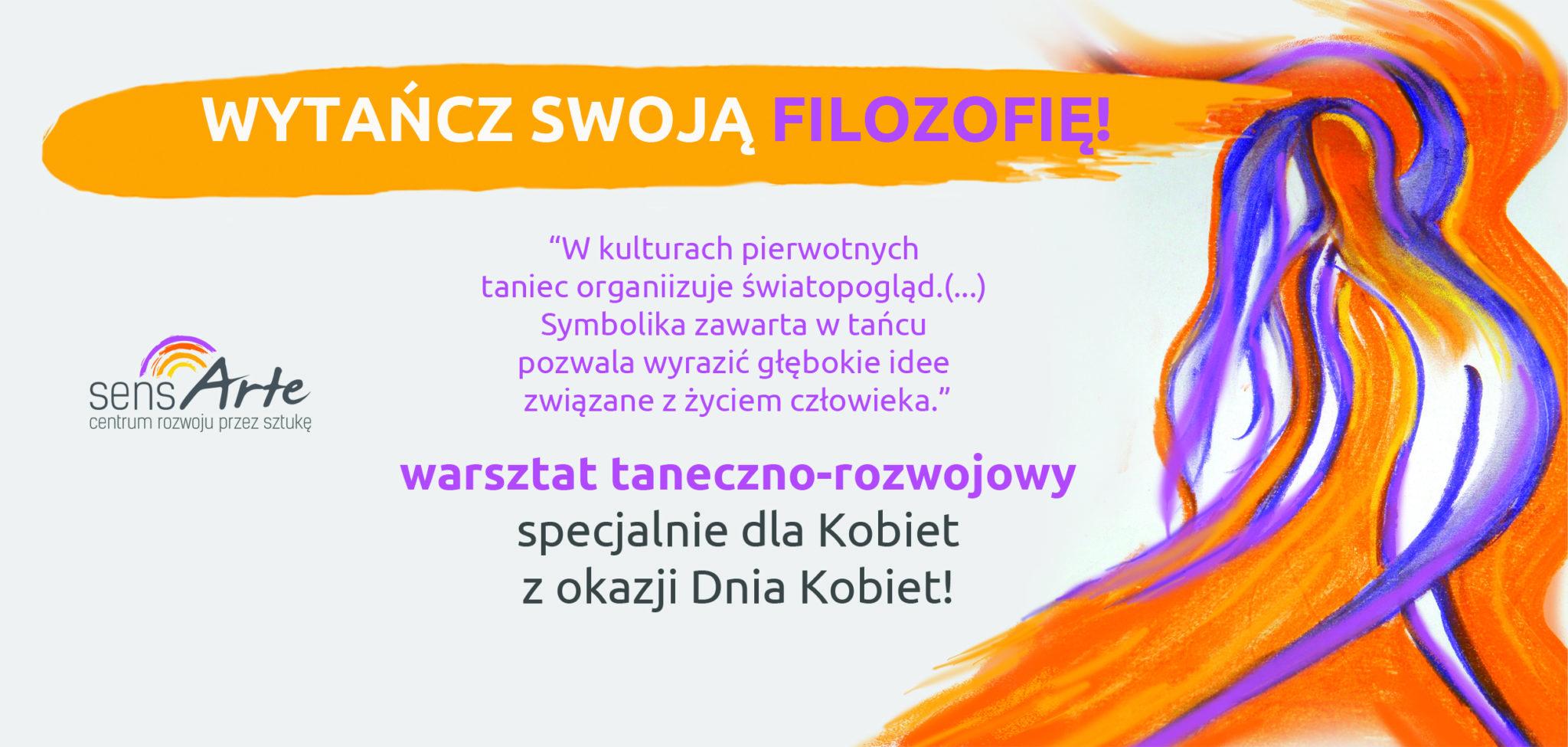 06.03.15 – Wytańcz swoją filozofię!