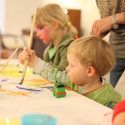Techniki arteterapii w pracy z dziećmi i młodzieżą