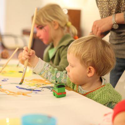 Arteterapia w pracy z dziećmi i młodzieżą