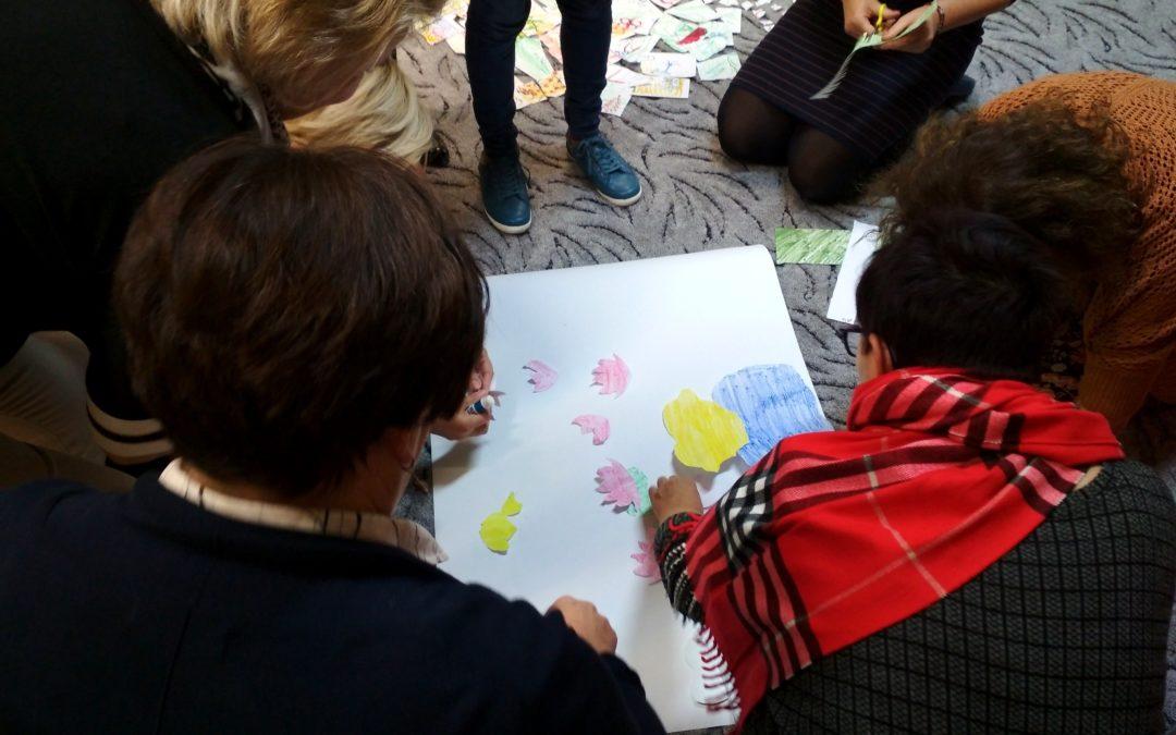 Szkolenie W Kościerzycach – Areteterapia w pracy z dziećmi