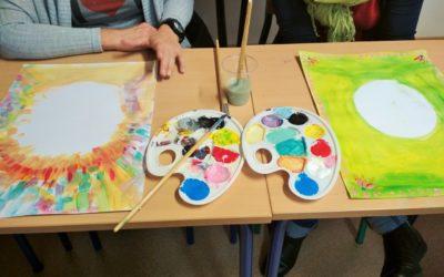 ARTETERAPIA – dziecięca zabawa czy głęboka praca nad sobą?