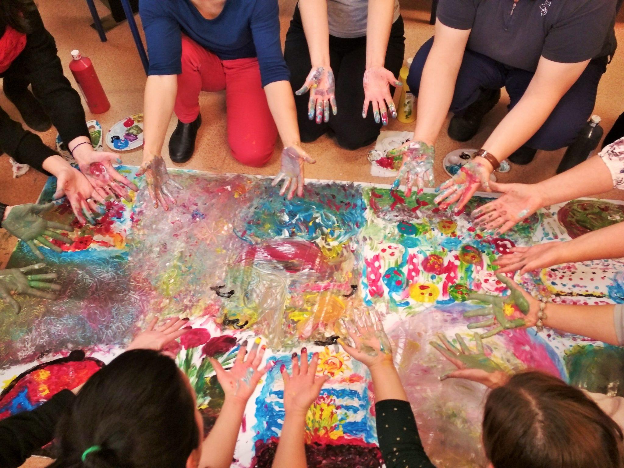 Czy twórczy i kreatywny jest każdy z nas?