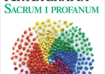 """Arteterapia. Sacrum i profanum"", Wiesław Karolak"