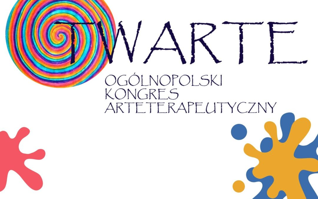 Ogólnopolski Kongres Arteterapii OtwARTE